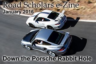 Road Scholars January 2016