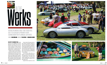 Werks Pano Article
