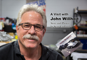 356 Registry Article on John Willhoit